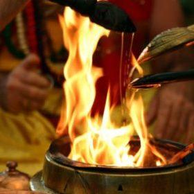 Agni – prebavni ogenj v ajurvedi