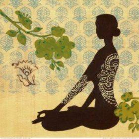 Popolno jogijsko dihanje