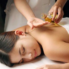 Abhyanga – ajurvedska masaža