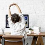 joga na delovnem mestu