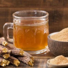 Čaj sladkega korena
